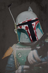 Boba Fett - Star Wars photo by Zed The Dragon