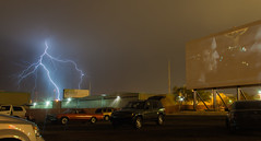 Electric Drive-In photo by Tuck Happiness