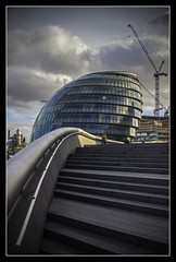 City Hall photo by Steve's Photography :-)