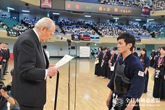 62nd All Japan University KENDO Championship_079