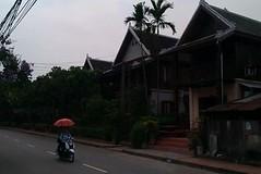 Laos - Luang ¨Prabang