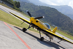 """Francesco Fornabaio @Loano AirShow 2014 photo by Guido """"Weedo"""" Benedetto"""