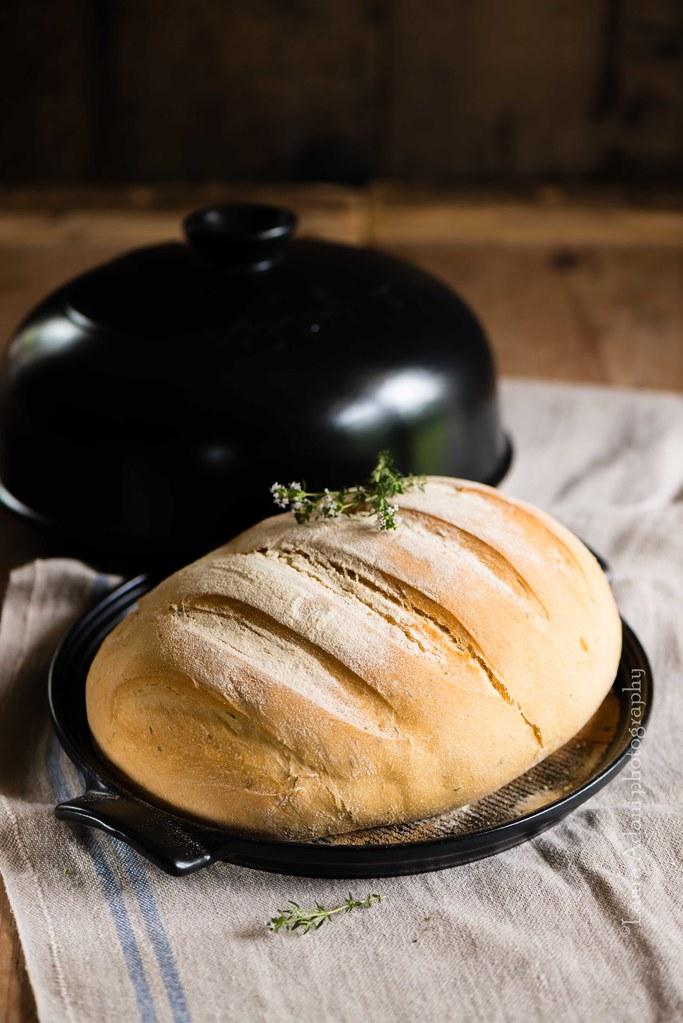pane al farro-1970