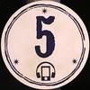 audio tour number 5