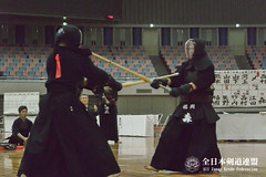 62nd All Japan Interprefectrue Kendo Championship_123
