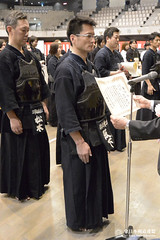 The 20th All Japan Women's Corporations and Companies KENDO Tournament & All Japan Senior KENDO Tournament_069
