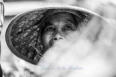 Shyness... photo by Syahrel Azha Hashim