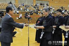 60th All Japan TOZAI-TAIKO KENDO TAIKAI_384