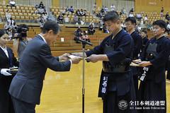 60th All Japan TOZAI-TAIKO KENDO TAIKAI_382