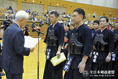 60th All Japan TOZAI-TAIKO KENDO TAIKAI_376