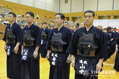 60th All Japan TOZAI-TAIKO KENDO TAIKAI_375
