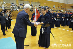 60th All Japan TOZAI-TAIKO KENDO TAIKAI_371