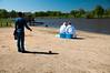 tournage à l'étang de Chaillac-29