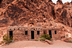 Valley of Fire Cabin photo by http://fineartamerica.com/profiles/robert-bales.ht