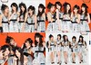 °C-ute Concert Tour Aki 2014 ~Monster~ °C-ute Set de 4 photos taille 2L A