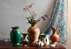 Pottery photo by leograttoni