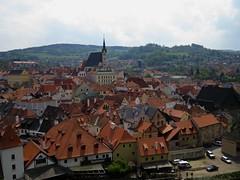 Český Krumlov photo by HorányiMari /very busy/