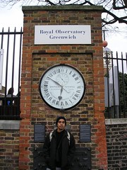 Royal Observatory Greenwich, London, UK