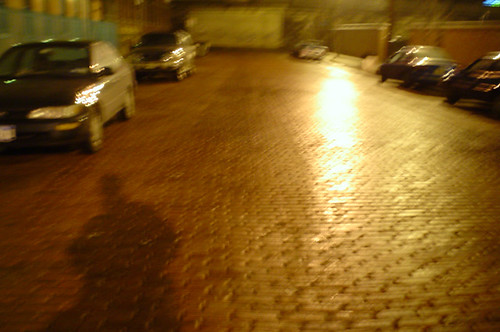 Newark Cobblestones