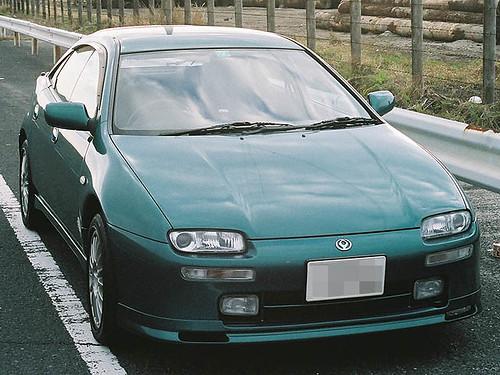 My Car.