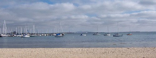 Eastern Beach - Geelong, Australia