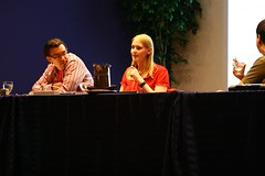 PANEL: Promoting Your Blog and Building Traffic
