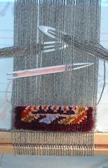 SD Kristine's loom