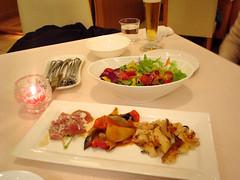 060218 Dinner