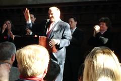 Governor Rendell Speaks