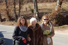carla, nonna lilia, anna
