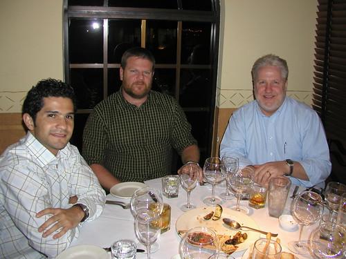 Global HR BD Team Meeting 2006 004