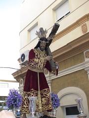 Vía Crucis Nazareno I