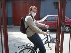 Biking Beijing