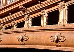 detail pont au double