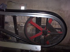 Metro: escales mecàniques (1)