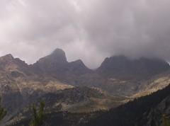 Valle de Panticosa