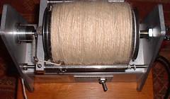 rug warp