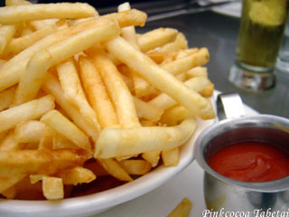 Macchiato - French Fries