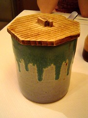 container of katsu sauce