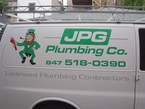 JPG Plumbing