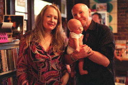 The Cheetah Chrome Family