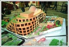 mInfy10 Cake