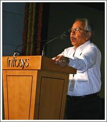 N S Raghavan