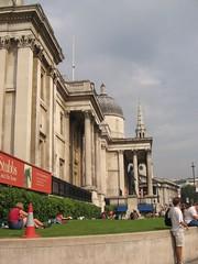 National Gallery, Llundain