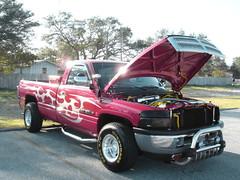 Big Dumb Truck
