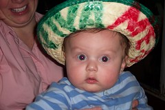 nathan viva mexico sombrero