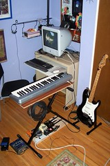 Recording Setup 2