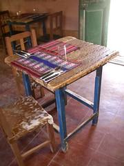 Humahuaca - 05 - Cactus table