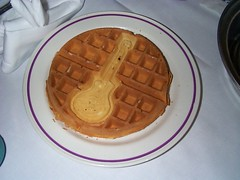 Hr waffle