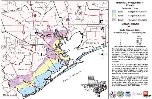 Houston 5